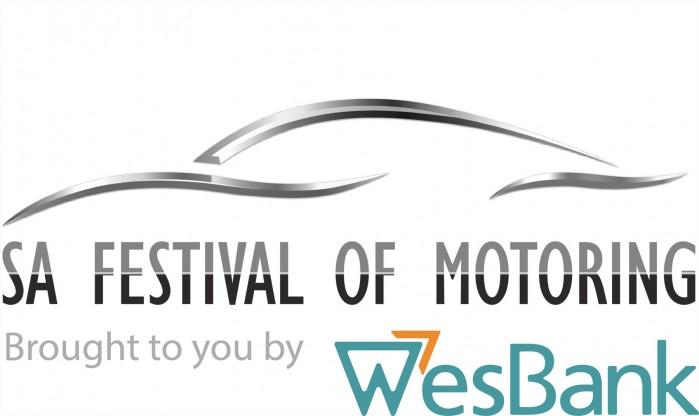Wesbank Festival of Motoring SA