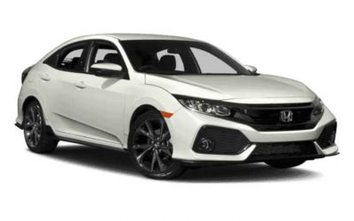Honda Civic Sport – Bringing Sexy Back