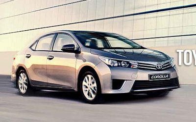 Freeway Toyota – Corolla Preview