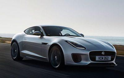 Jaguar F- Type – Boss of the Road