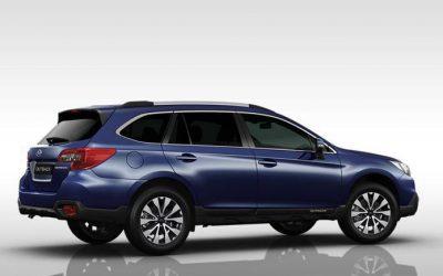 Subaru Outback – Doing Life Right