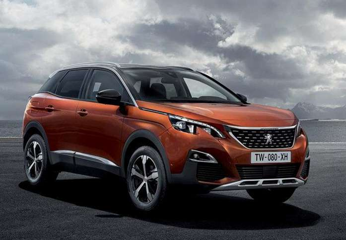 Peugeot 3008 – Unlike Any Other