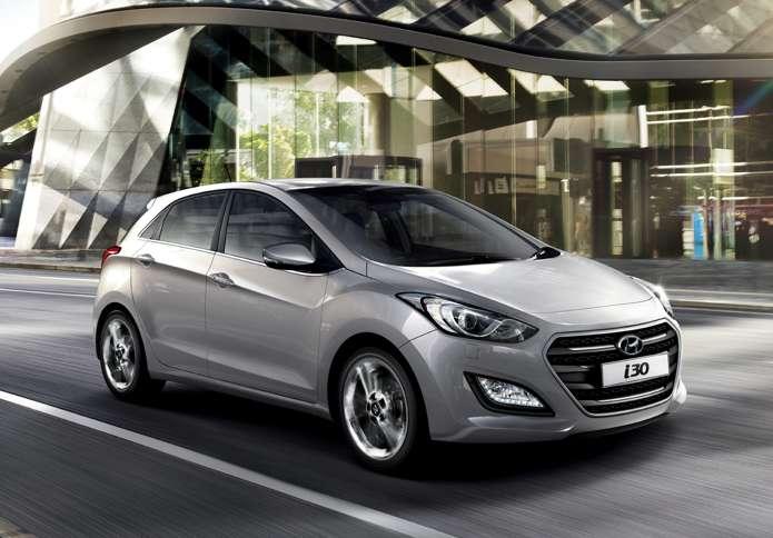 Hyundai i30 – Humble, Hot Hatchback