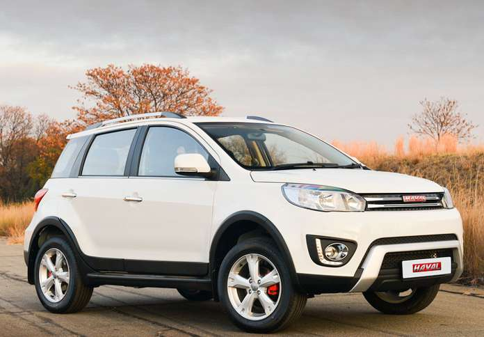Haval H1 – Student Life Made Easy