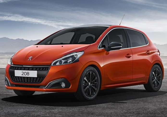 Peugeot 208 – A Class Act