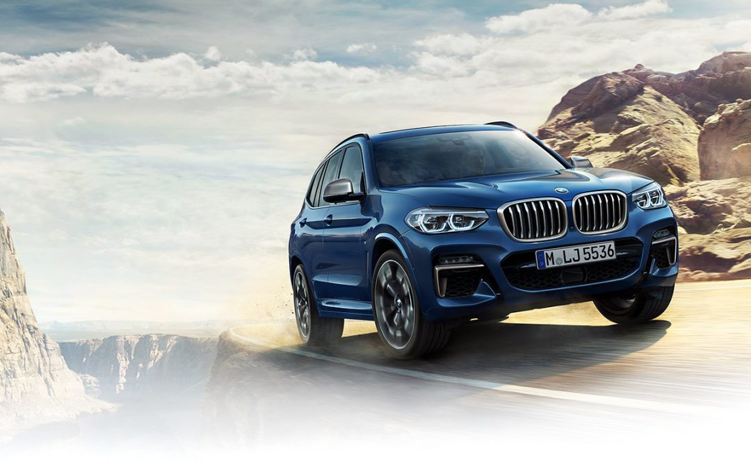 Local New – BMW increasing Production Capacity in SA