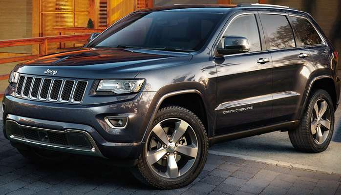 Jeep Grand Cherokee – Grandeur of the Greatest
