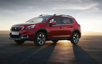 Peugeot 2008 – Big Shoes to Fill