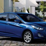 Hyundai Accent – Hatchback Style with Sedan Comfort