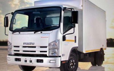 Isuzu Truck World –  Where the Client Comes First