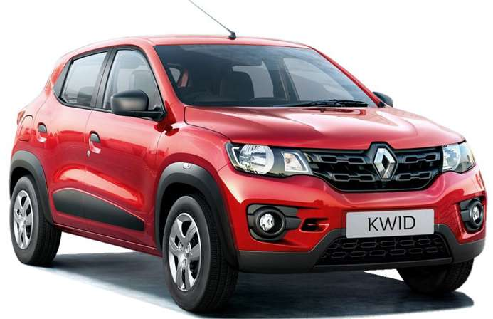 Renault Kwid – Your Money's Worth