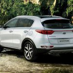 Kia Goldreef – Sportage, and Sports Cars for the New Generation