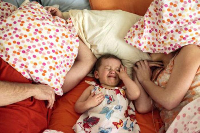 Do You Struggle To Get Your Little Bundle of Joy To Sleep?