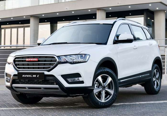 Haval H6 – The road will never be the same