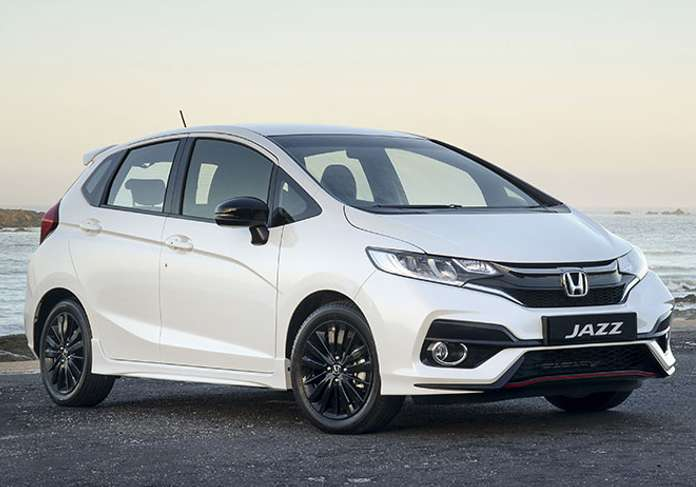 Honda Jazz Sport: Fun and Games with Imperial Honda