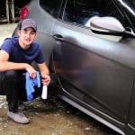 Taking Care of your Matte Paint