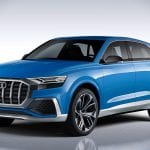 New Releases: What's Up with Audi