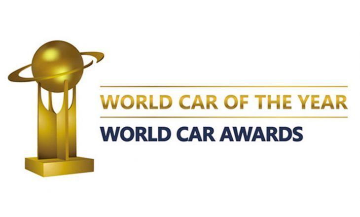 The World Car of the Year Awards 2018