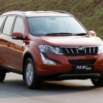Mahindra XUV 5OO: BB Hatfield Mahindra – Shared Heritage