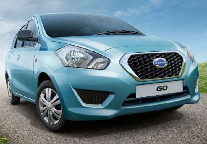 Datsun GO – More to Life