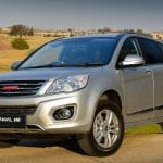 Haval Centurion: H6 – Exciting Innovation at It's Best