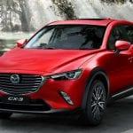 Mazda CX 3 – New Horizons