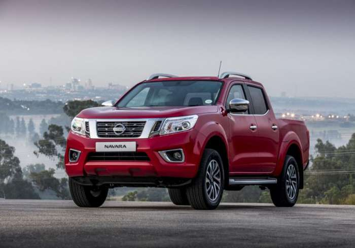 BB Hatfield Nissan: Magnificent Navara Magic