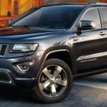 Jeep Grand Cherokee – Most Awarded SUV In History