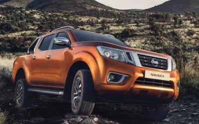 Nissan East Rand: New Navara Magic
