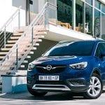 Opel Crossland: Crossing Borders, Gaining Ground