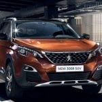 Peugeot 3008 – Taking Titles