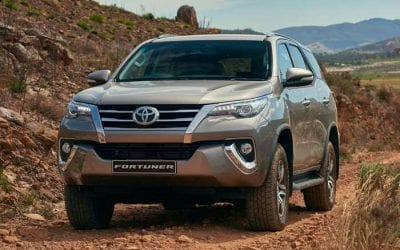 Toyota Fortuner: Toyota Kempton Park – A Shift in Power