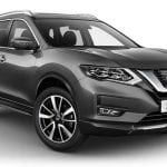Nissan X-Trail – X-ceeding X-pectations