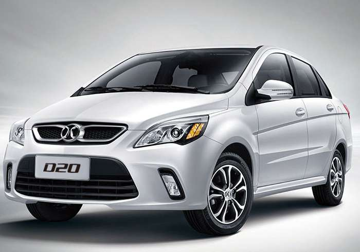 BAIC D20: BB Hatfield BAIC – 1 Car Fits All