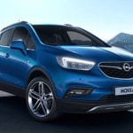 Willliams Hunt Edenvale: Opel Mokka and Grandland