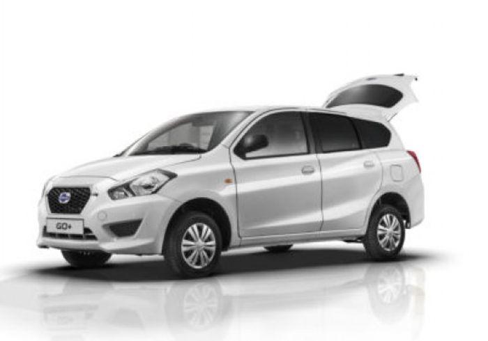 Small, Smart Solutions Datsun GO+ Panel Van – BB Hatfield Datsun