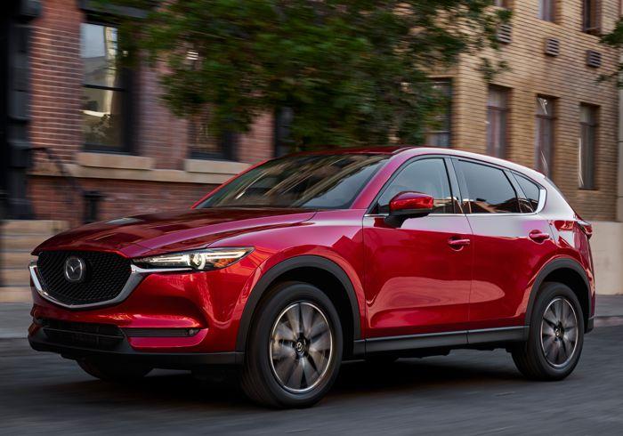 Unbeatable Value and Class | Mazda CX 5 – Mazda Menlyn