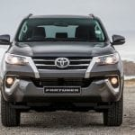 Toyota Fortuner: Toyota Kempton Park – Long-Haul to Freedom