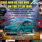 Consolidated Auto: Ford Everest – The Height of Power