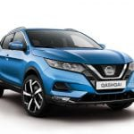 Crushing the Competition Nissan Qashqai – BB Hatfield Nissan