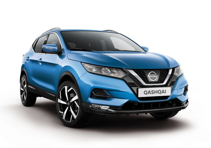 Nissan East Rand: Nissan Qashqai – Still Making Waves