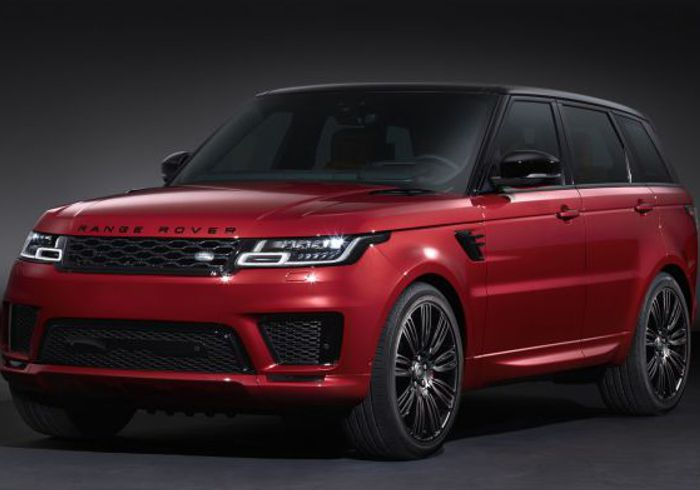 Land Rover East Rand: Range Rover Sport Facelift – Bigger, Better, Best!