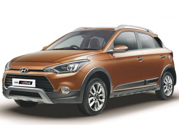 Hyundai the Glen: Hyundai i20 Active – Something New to Talk About