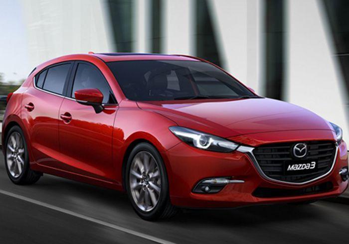 Mazda Germiston: Mazda 3 – Sexy, Sleek and Superb