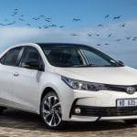 Dream Boat Sedan | Toyota Kempton Park: Toyota Corolla 1.4 D4D Prestige