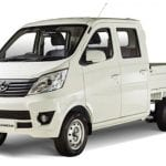 The Changan Star Double-cab Lux