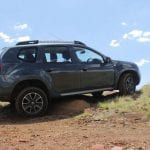 The Renault Duster 4x4 | Just Won't Take No For An Answer