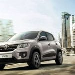 Unbeatable Economy | AutoCity Renault Heidelberg: Renault Kwid
