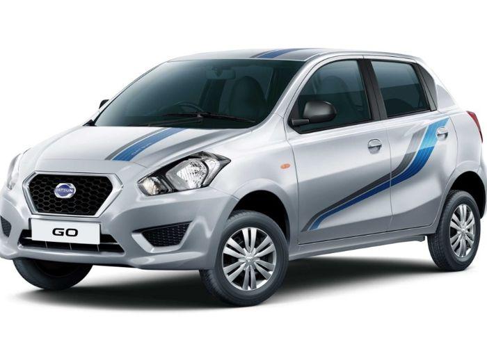 Flash Forward | AutoCity Datsun Nigel: Datsun GO Flash