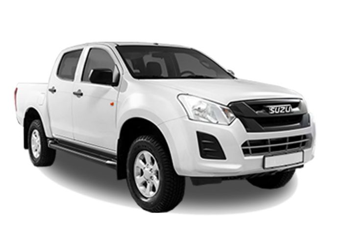 When you need strength and reliability… | Isuzu Roodepoort: KB 250 HO Hi-Rider